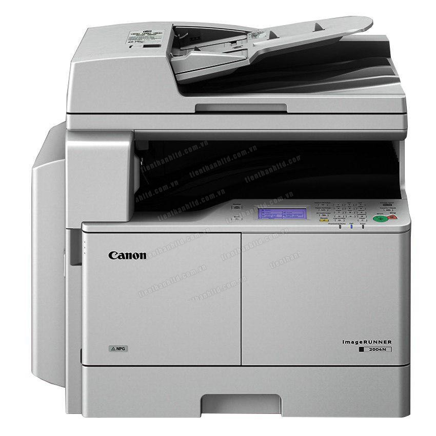 Photo Canon IR2004N